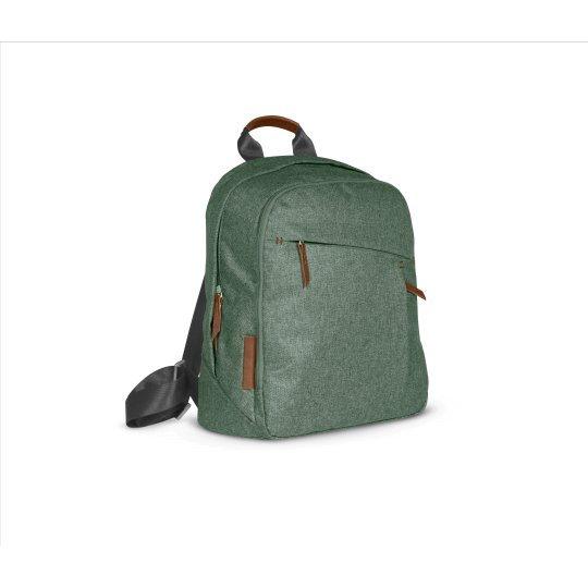 Рюкзак-органайзер UPPAbaby Vista/Cruz/Minu зеленый меланж