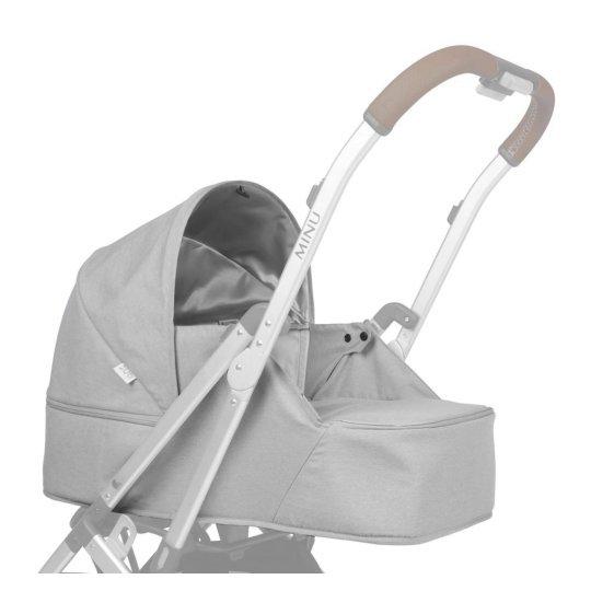 Люлька для новорожденного UPPAbaby Minu DEVIN