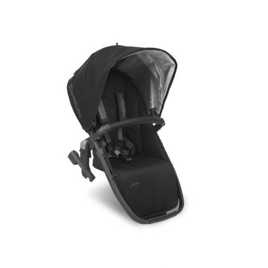 Дополнительное сиденье UPPAbaby Vista 2018 JAKE (Black) черный