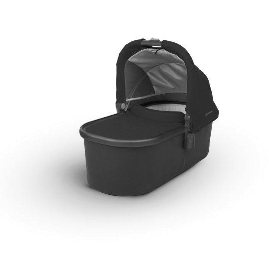 Люлька для коляски UPPAbaby Cruz и Vista 2018 JAKE (Black) черная