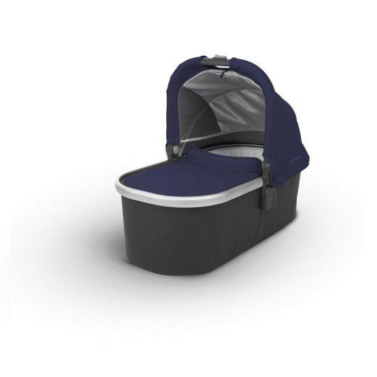 Люлька для коляски UPPAbaby Cruz и Vista 2018 Taylor (Indigo) синяя