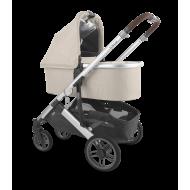 Люлька для коляски UPPAbaby Cruz и Vista DECLAN бежевый шафран