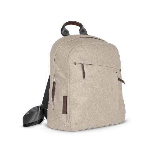 Сумка-органайзер UPPAbaby (рюкзак) DECLAN бежевый шафран