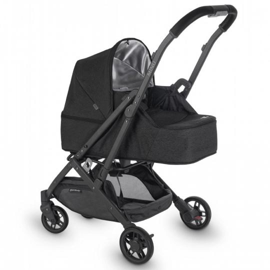 При покупке коляски UPPAbaby Minu люлька для новорожденного в подарок!